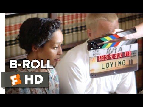 Loving (B-Roll 1)
