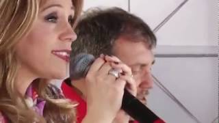 "Wilson e Soraia cantam ""Pra deixar saudade"" de Marco Aurélio / Fred / Gustavo no Programa Eliane Camargo exibido dia 30 de outubro de 2017 no Canal do Boi."