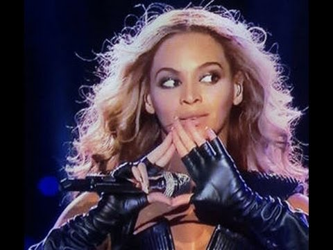 Beyonce Illuminati Ritual At 2013 Super Bowl Exposed