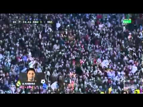 Full HD Real Madrid vs Real Sociedad 4 3 2013 All Goals 6 1 2013   YouTube