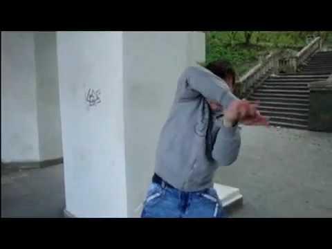 Тектоник 2010 - DANCE GENERATION @ Ukraine, Batexa