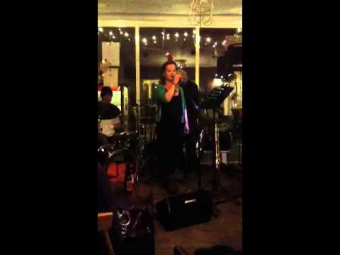 Open Mic Hither Green Lane The Gallery London