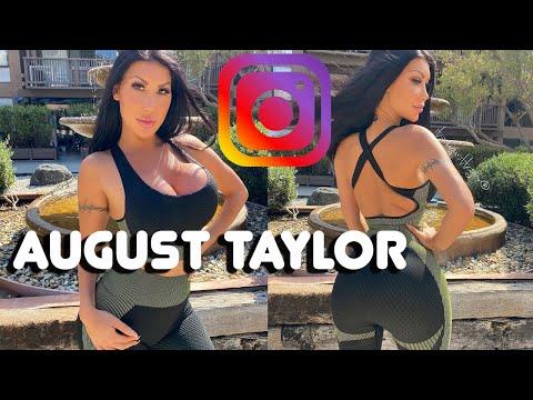 August Taylor Pornstar Model Hot Girl Sexy | Горячая звезда фильмов для взрослых INSTAGRAM FOTO