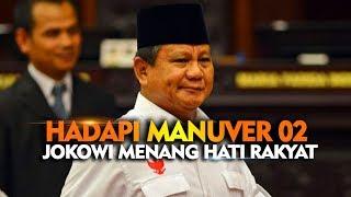 Video Hadapi Kebringasan Prabowo ? Jokowi Cukup Menangkan Hati Rakyat ! MP3, 3GP, MP4, WEBM, AVI, FLV Mei 2019
