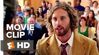 Search Party Movie CLIP - I Love Him (2016) - T.J. Miller, Thomas Middleditch Comedy HD