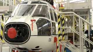 VÍDEO: Governo de Minas inicia projeto do Centro Nacional de Tecnologia de Helicópteros