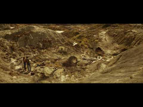 Valley Of Bones Trailer