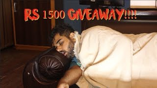 Project Khyber part 2 | Rs 1500 GiveAway!! Caristaiyan | Episode 12 |  KhairUnNisa