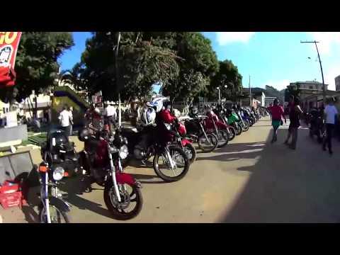 encontro de motociclistas em sao sebastiao da vargem alegre mg
