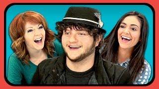 YouTubers React To YouTube Rewind 2013