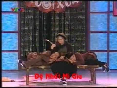 Gala cười 2010 - Tự Long, Công Lý, Vân Dung, Quang Thắng, Xuân Bắc, Hồng Vân, Thành Lộc