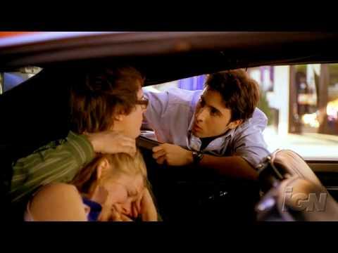 Sex Drive (2008) second trailer