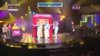 Download Lagu [101205] SNSD watching 'Gee Parody' @ Gag Concert Mp3