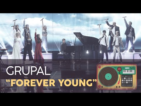 """FOREVER YOUNG"" - GRUPAL | GALA 11 | OT 2020"