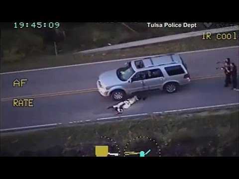 ΗΠΑ: Κατηγορούμενη για ανθρωποκτονία αστυνομικός που πυροβόλησε άοπλο Αφροαμερικανό