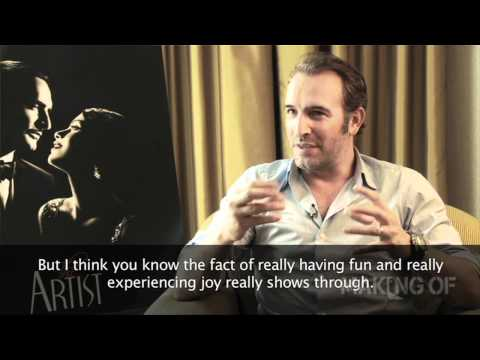 Reel Life, Real Stories: Jean Dujardin