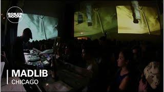 Madlib Ray-Ban x Boiler Room 003 | TIMF Afterparty DJ Set