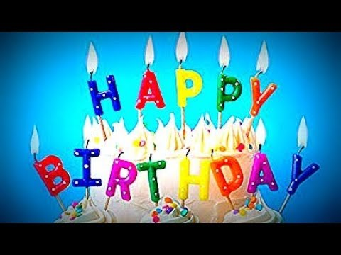 Birthday quotes - Forget about the future, you can't predict it, Enjoy today, Happy Birthday
