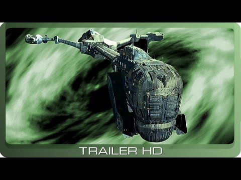 Event Horizon ≣ 1997 ≣ Trailer #1