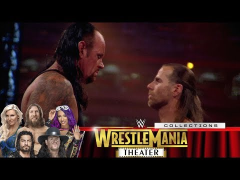 Video Undertaker vs Shawn Michaels - Wrestlemania 26 Full Match HD download in MP3, 3GP, MP4, WEBM, AVI, FLV January 2017