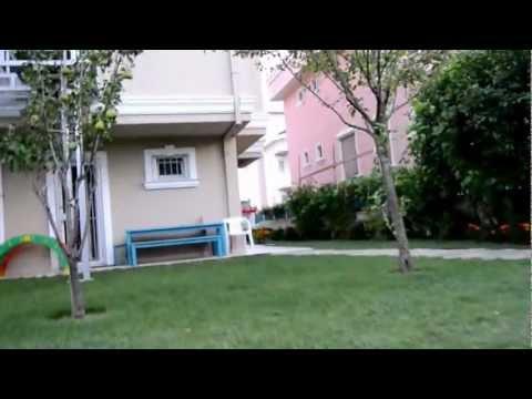 Ataşehir Yeni Dünyalar Anaokulu Bahçe