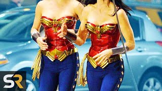 Video 10 Gorgeous Stunt Doubles Who Put The Actors To Shame MP3, 3GP, MP4, WEBM, AVI, FLV Agustus 2018