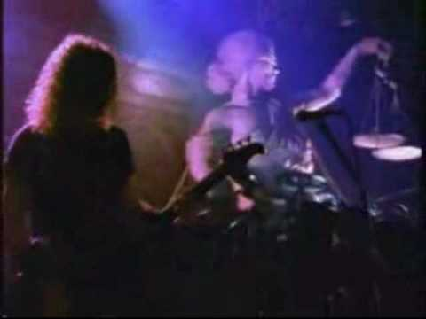 Metallica y Trivium-Master of puppets