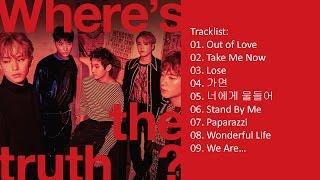 Download Lagu [Full Album] FTISLAND (FT아일랜드) - 6th ALBUM 'Where's the truth' Mp3