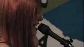 Tori Amos - Crucify @ KGSR Radio 2009