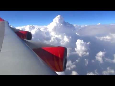 Video On-Board Air India Boeing 747-400!!!!! download in MP3, 3GP, MP4, WEBM, AVI, FLV January 2017