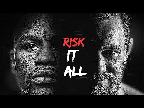 MAYWEATHER VS. MCGREGOR (HD) PROMO/TRAILER, WORLD TOUR, UFC, MONEYFIGHT