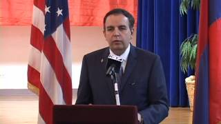 Noyan Tapan celebrates Armenian independence day