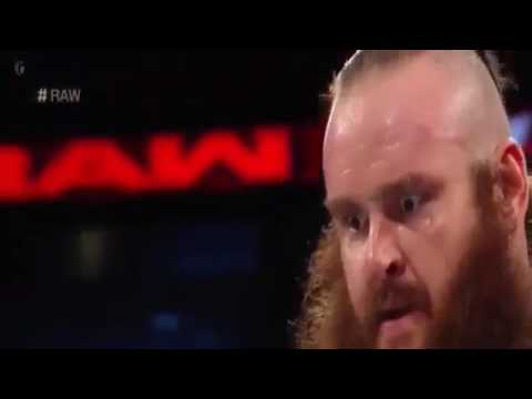 WWE Raw 10 January 2017 Full Show HD - WWE Monday Night Raw 1/10/2017 Full Show This Week