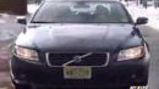 Review: 2008 Volvo S80