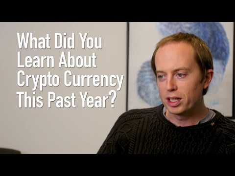 CoinDesk Most Influential Q&A: Erik Voorhees video