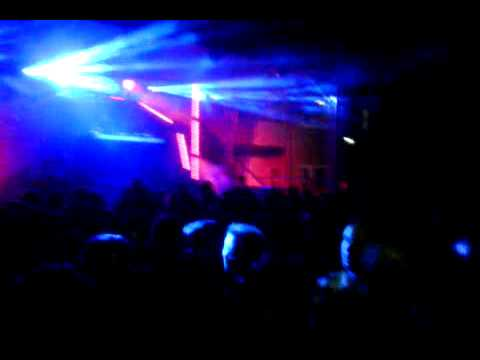 Holzhausen Party 2012