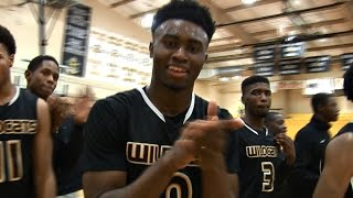 Jaylen Brown is a KILLER on the Court! High School EliteMixtape