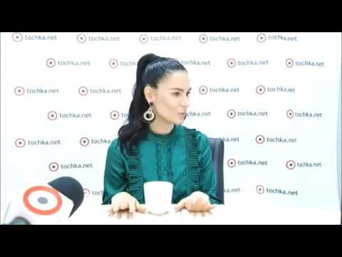 Маша Ефросинина поделилась рецептом семейного счастья - DomaVideo.Ru