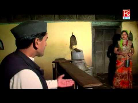 Latest Garhwali Video Song Baldu ka Byaapar Ma