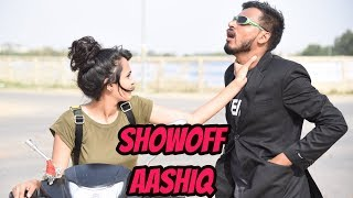 Video Showoff Aashiq - Amit Bhadana MP3, 3GP, MP4, WEBM, AVI, FLV Oktober 2017