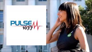 Pulse 1077 The Kash Heed Show with Jodie Emery by Pot TV