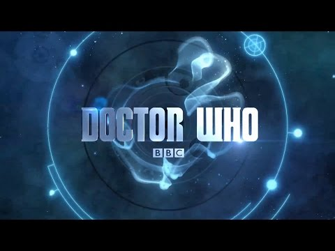 Doctor Who Theme: The Rock Version! - Doctor Who: Series 9 (2015) - BBC