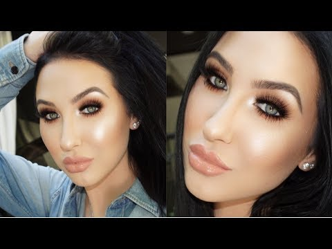 Download Video Flattering Makeup Tutorial For Pale Skin