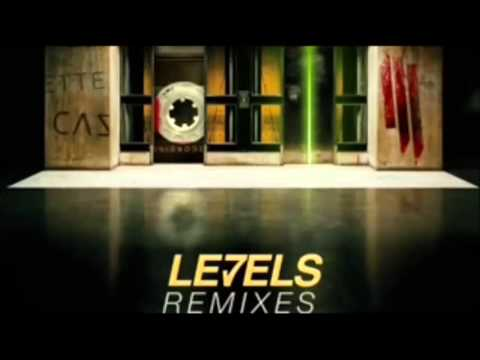 Avicii 'Levels' Skrillex Remix [2012] 1 HOURS VERSION !!