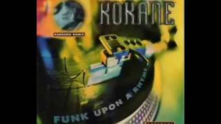 Kokane - From The Funk To The Back