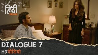 Hindi Medium : Dialogue Promo 7