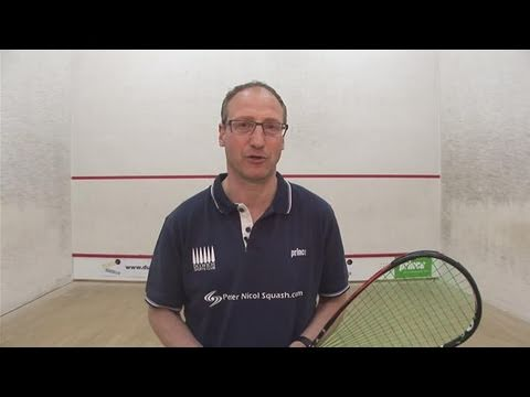 How To Win A Squash Game