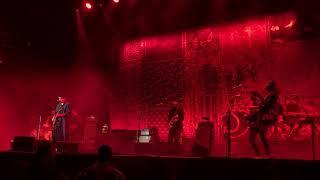 Video John Mayer: Queen of California / Fire on the Mountain 9/22/18 MP3, 3GP, MP4, WEBM, AVI, FLV Maret 2019