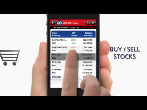 Video of Kotak Stock Trader