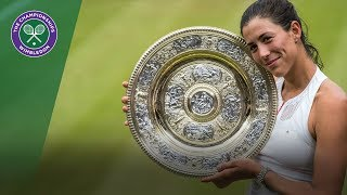 SUBSCRIBE to The Wimbledon YouTube Channel: http://www.youtube.com/wimbledonLIKE Wimbledon on Facebook: https://www.facebook.com/WimbledonFOLLOW Wimbledon on Twitter: https://twitter.com/WimbledonFOLLOW Wimbledon on Snapchat: add WimbledonVISIT: http://www.wimbledon.com/This is the official YouTube page of The All England Lawn Tennis Club (Championships), home of Wimbledon. The Championships 2017 will run from 3 July - 16 July.